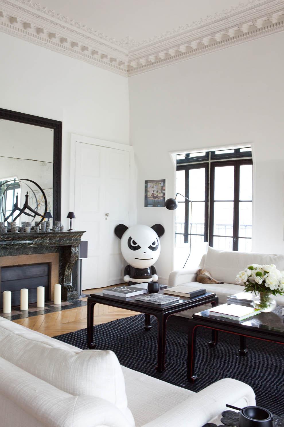 interior designer sarah lavoine paris stylejuicer. Black Bedroom Furniture Sets. Home Design Ideas