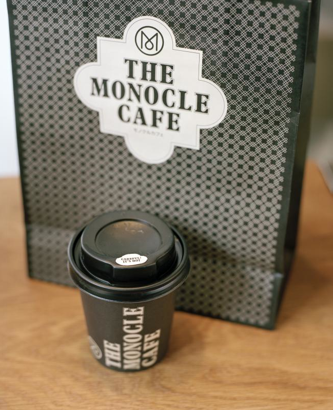 Monocle Cafe London via Stylejuicer 08