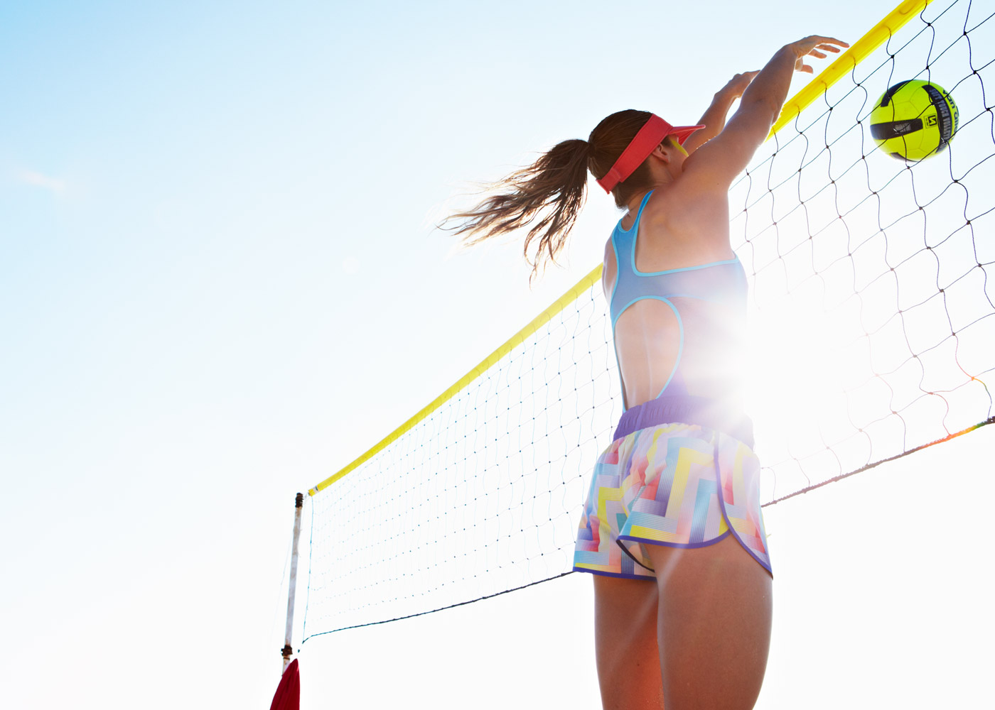 Sweaty Betty Sports Apparel