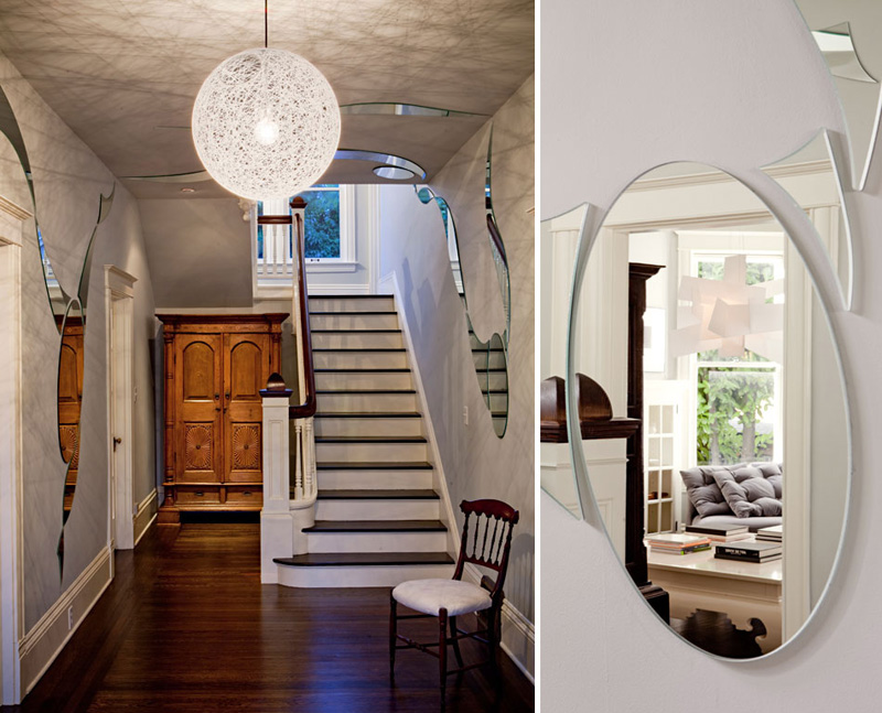 Jessica Helgerson'S Interior Design For Portland Home