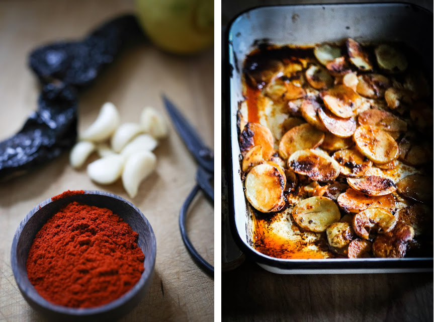 how to make portuguese chicken