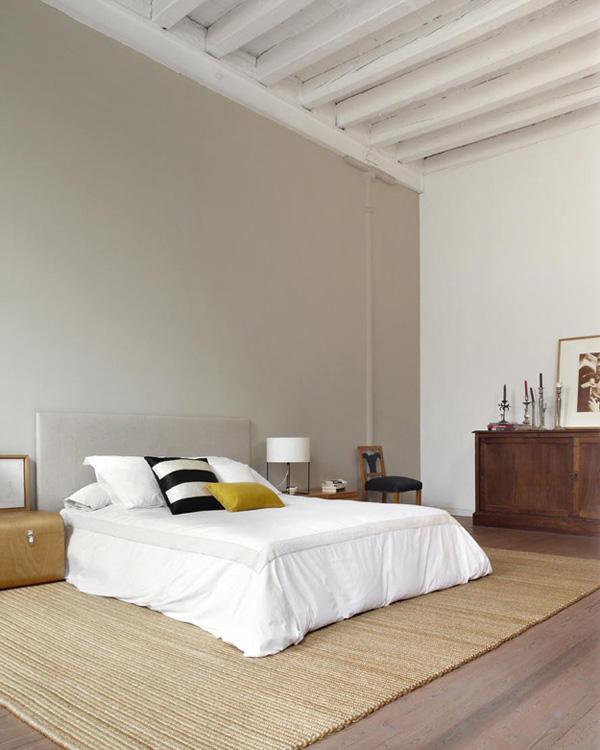 Via Facebook Home Beautiful Magazine Australia: CONTEMPORARY LOFT IN BARCELONA