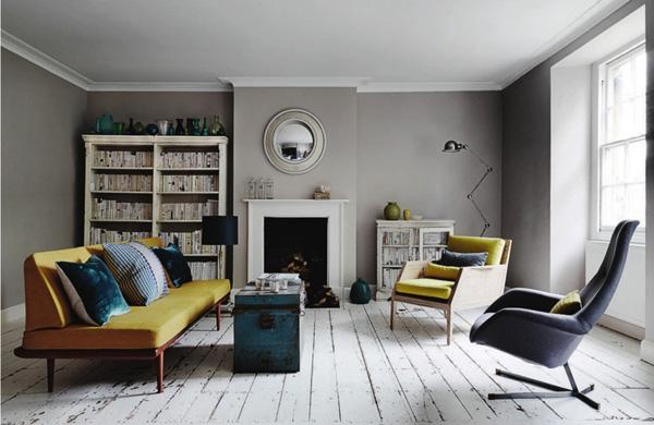 Genial Rustic, Elegance, Vintage, Bristol, Home, Gabrielle Blackman, TV Presenter,