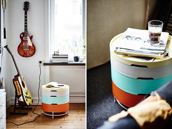 cool stuff ikea ps storage 2014. Black Bedroom Furniture Sets. Home Design Ideas