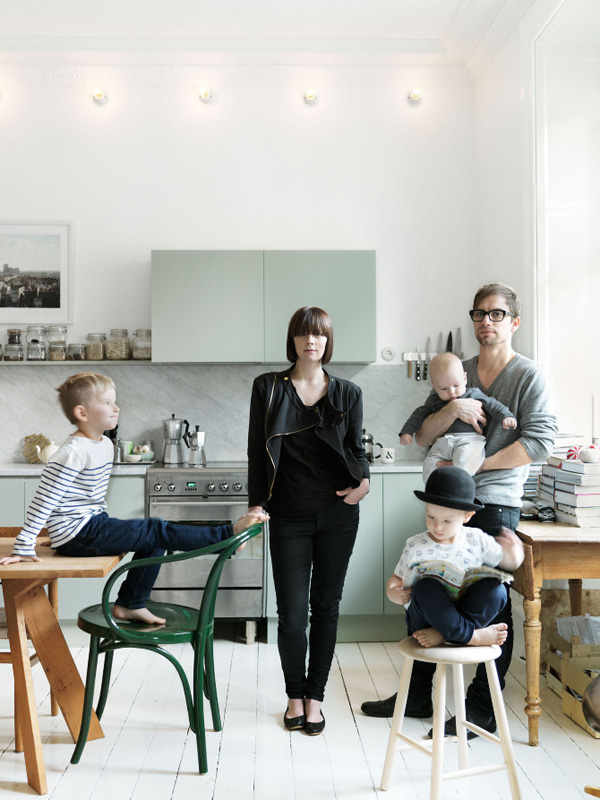 Emma Persson Lagerberg, Home, Stylist, Interior, Swedish, Scandinavia, Photography, Styling, Family Residence