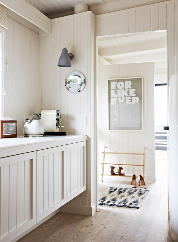 Interiors Crush Melbourne Home Of Stylist Simone Haag