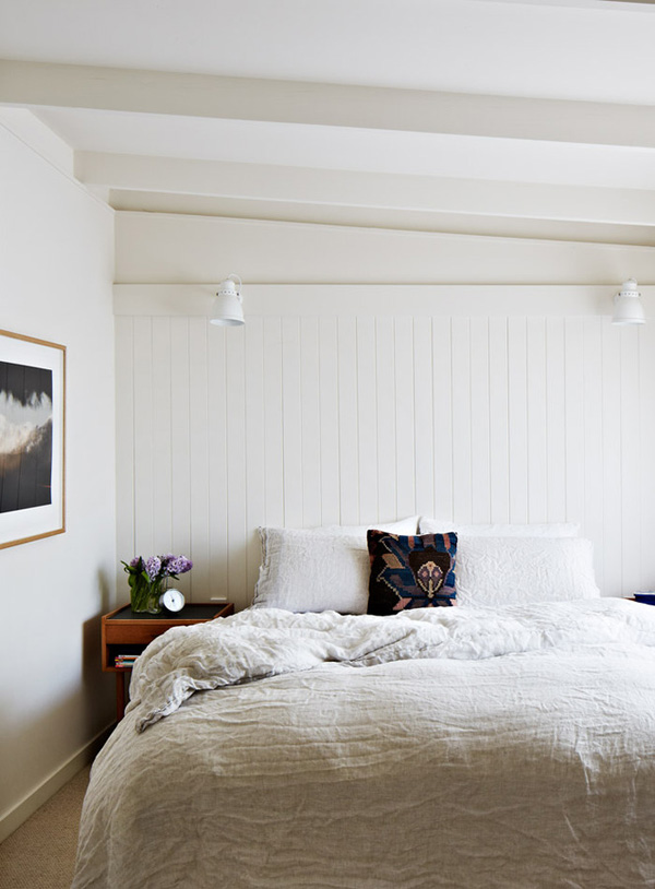 Interiors Crush Melbourne Home Of Stylist Simone Haag