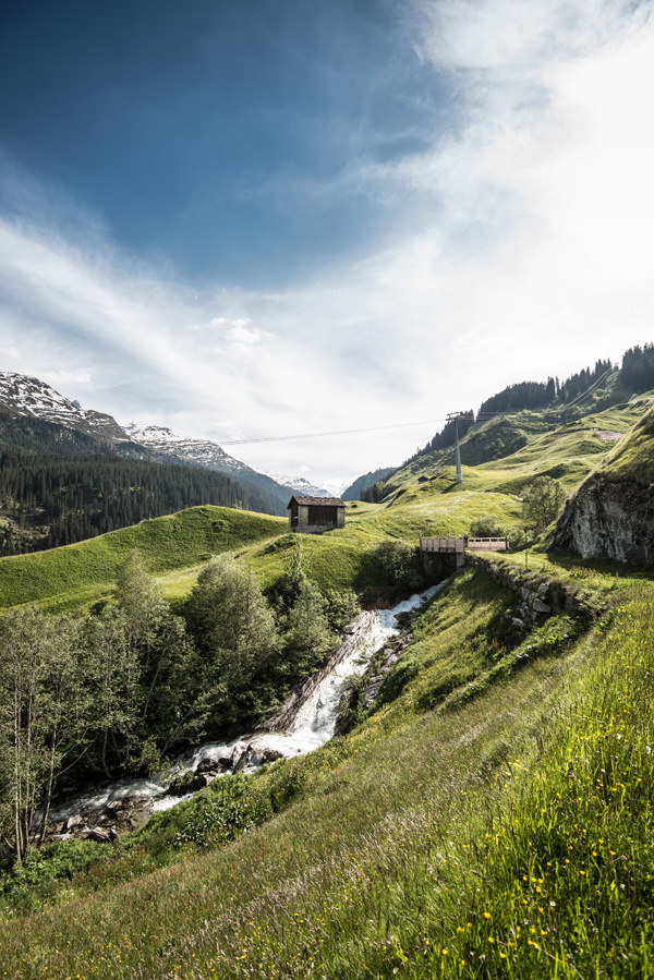 places to go, bruecke 49, vals, switzerland, thomas schacht, ruth kramer, b&b, bed and breakfast, hiking, therme, style, interior design, trend, intimate, welcoming, luxurious, contemporary, passion, danish, swiss, architecture, restoration, boutique, organic, healthy, relaxing