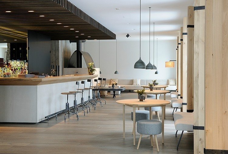 Awesome Restaurant Kitchen Interior Design Ideas - Exterior ideas 3D ...
