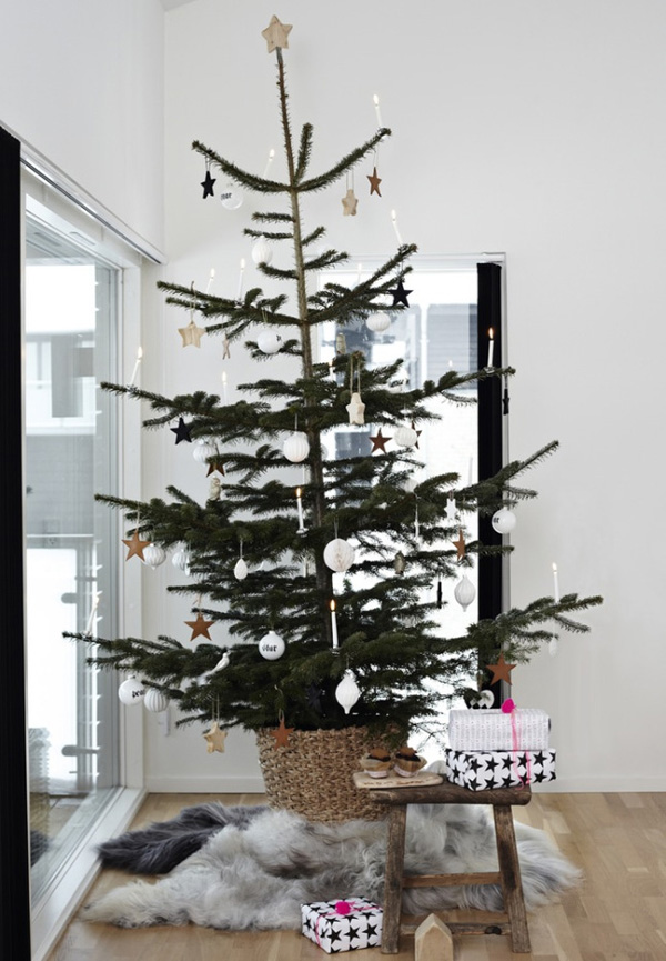 Christmas Decor Bloomingville Danish Betina Stampe Founder Creative Director