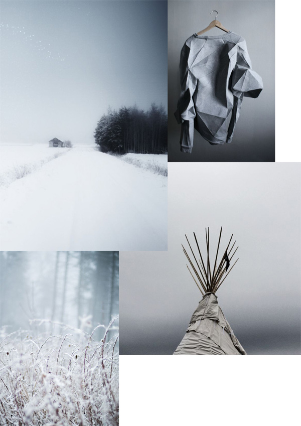 mood board, dreamy, wintery, blue, grey, favourite colour, photography, instagram, pinterest, clothing, design, style, trend, Scandinavia, snow, landscapes, calm, peaceful, weekend vibes