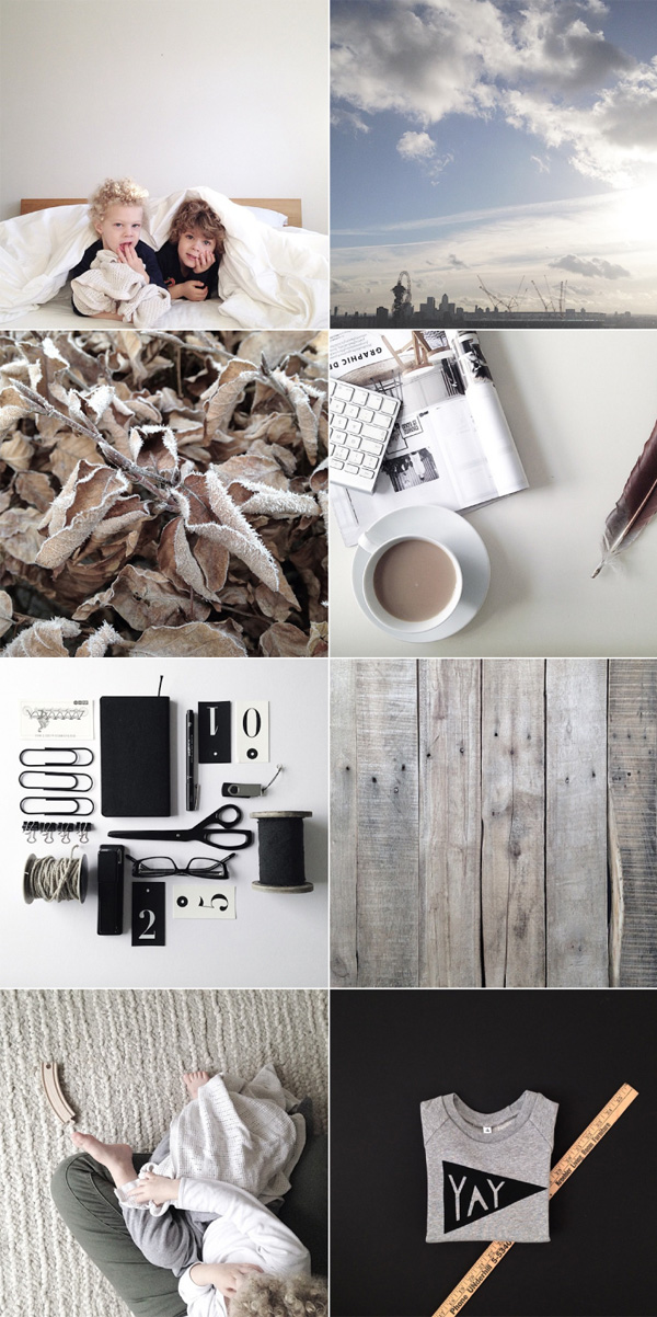 instagram, my month, January, mymonthoninstagram, photo, photography, trend, style, daily, experiences, beauty, moments, frost, winter, season, stylejuicer, kids, bed, london, MyE20, East Village, get living london, yay, wood, rustic, desk, office, sorting, flat lay