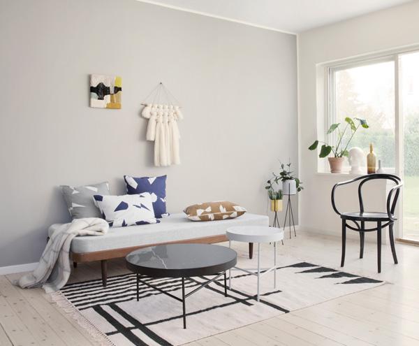 ferm living ss2015 collection blue notes. Black Bedroom Furniture Sets. Home Design Ideas