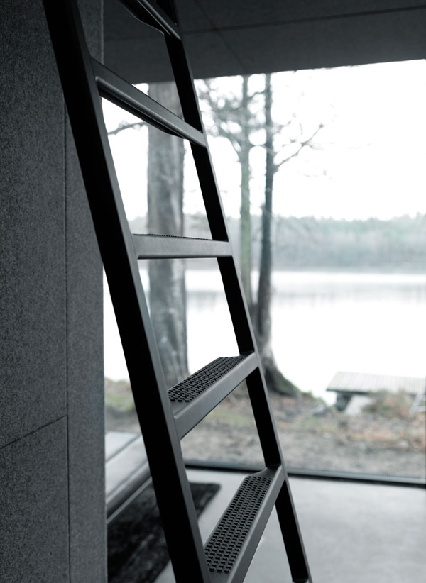 vipp shelter, danish, design, form follows function, dna, brand experience, wallpaper magazine awards, indoor, outdoor, framing nature, vipp world, experience, style, trend, design inspiration, design, architecture, interior, decor