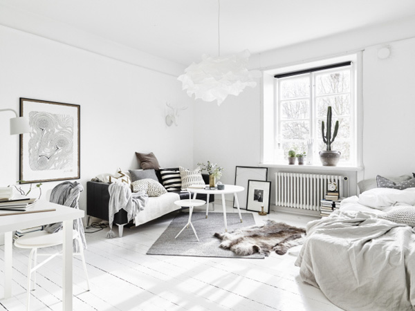 Small Spaces, Swedish Home For Sale, Decor, Interior Design, Style, Styling