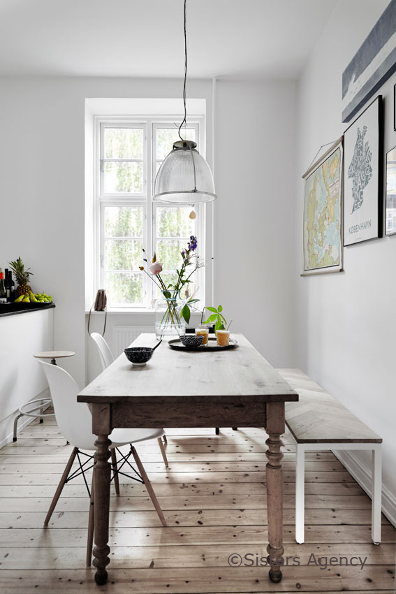 Interior Design Decor Style Trend Eclectic Vintage Modern Rustic