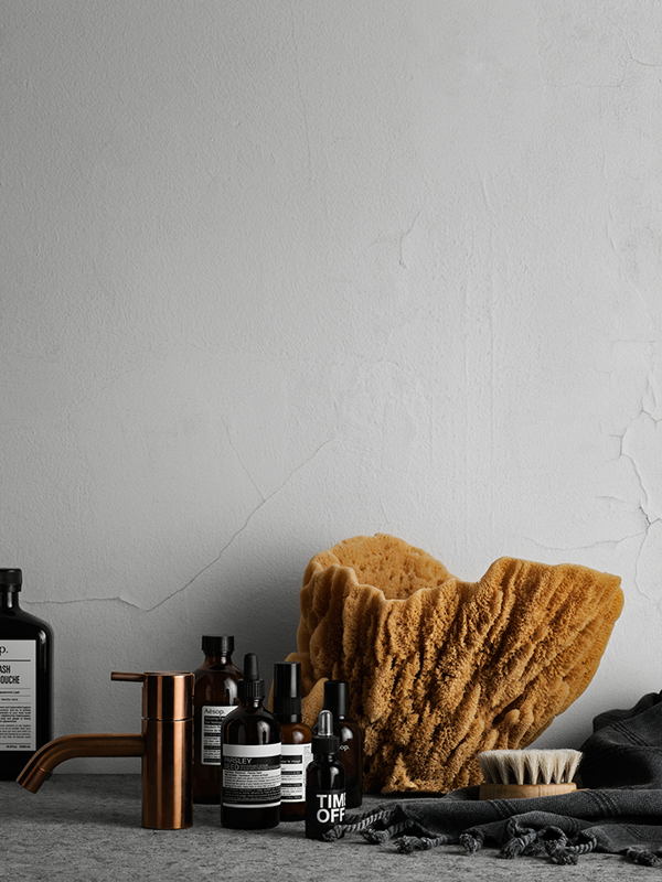 kristofer johnsson, residence magazine, bathroom, styling, style, trend, lotta agaton's diary, blog, anticipated, creative director, behind the scenes, editorial team, easygoing, unexpected tips, interior design, interiors, home, decor