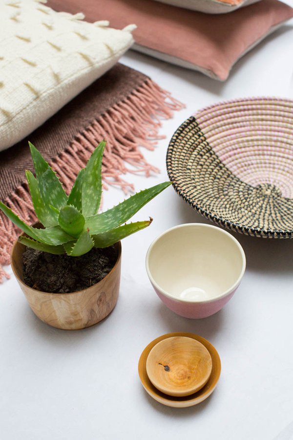 the small home, online, lifestyle, decor, homewares, clothing, craft, independent designer makers, curated, ethos, less offers more, style, substance, pared back aesthetic, Japanese Wabi Sabi, beauty in imperfection, style, styling, trend, London, people to watch