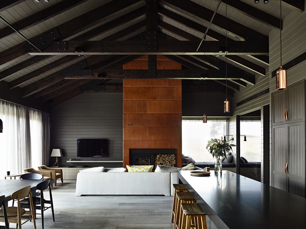 Black House By Canny Architecture Stylejuicer