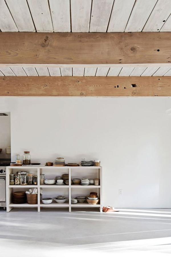 Restored, Mountain, Retreat, Canada, scott and scott, architects, vancouver, modern rustic, wood, plywood, concrete flooring, industrial, minimal, cabin, steel staircase, marble kitchen sink, trend, style, styling, interior design, decor