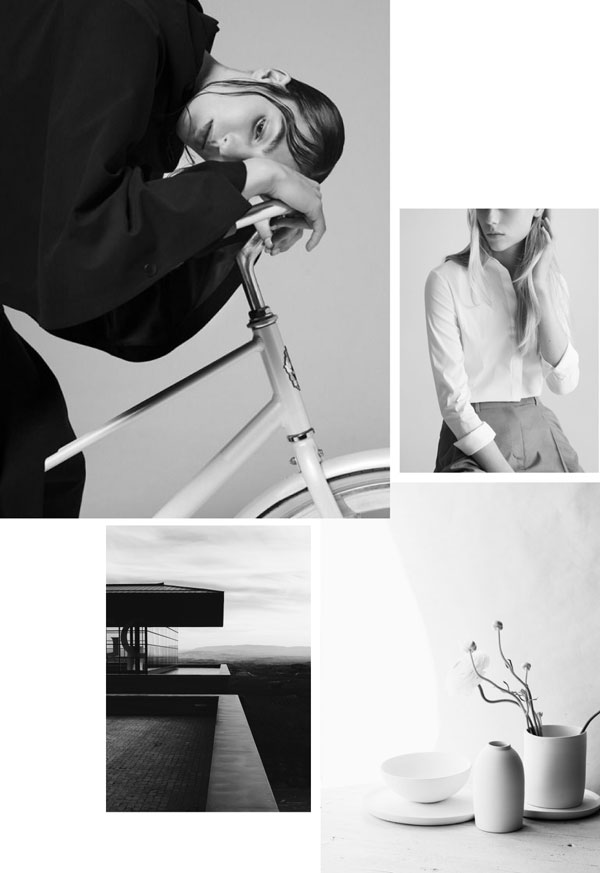 reflective, mood board, aiala hernando, photographer, self-paced, online courses, composition, foundations, artisitic disciplines, style, styling, trend