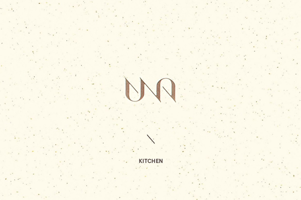 branding project, design, graphic design, una, bergen, restaurant, microbrewery, earthy tones, calligraphy, distinct, sharp angles, serif typeface, together, good food and beer, trend, style