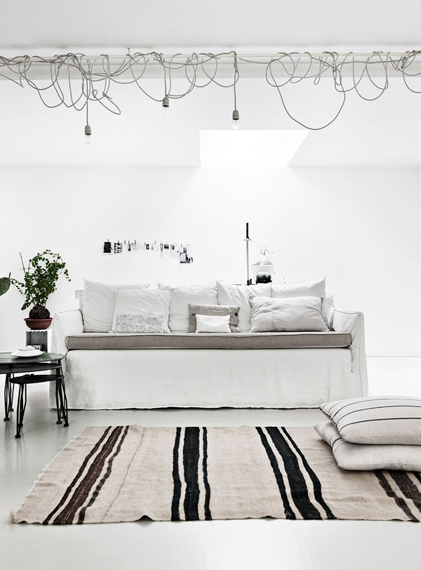 interiors crush, style, trend, styling, interior design, shabby chic, all white, vintage finds, relaxing feel, unpretentious, plants, urban jungle, cacti, riad food garden, Mediterranean cuisine, northern europe, morocco, milan, hand crafted items, concept store