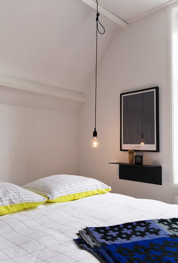 soft minimalism, colour pops, decor, soft furnishings, plant, plant family, designer furniture, white washed, apartment, interiors, home, spring, eames, herman miller