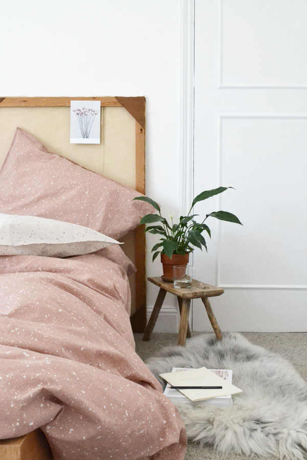 danish, Scandinavian, brand, decor, homedecor, accessories, terrazzo, hush bedding, ferm living, milkyway, organic cotton, for the home, trend, style, styling