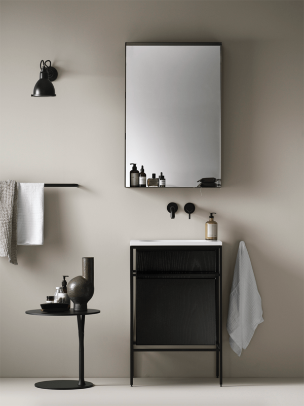 Korean Brand Lagom Bathroom Collaboration Norm Architects Note Design Studio Lotta