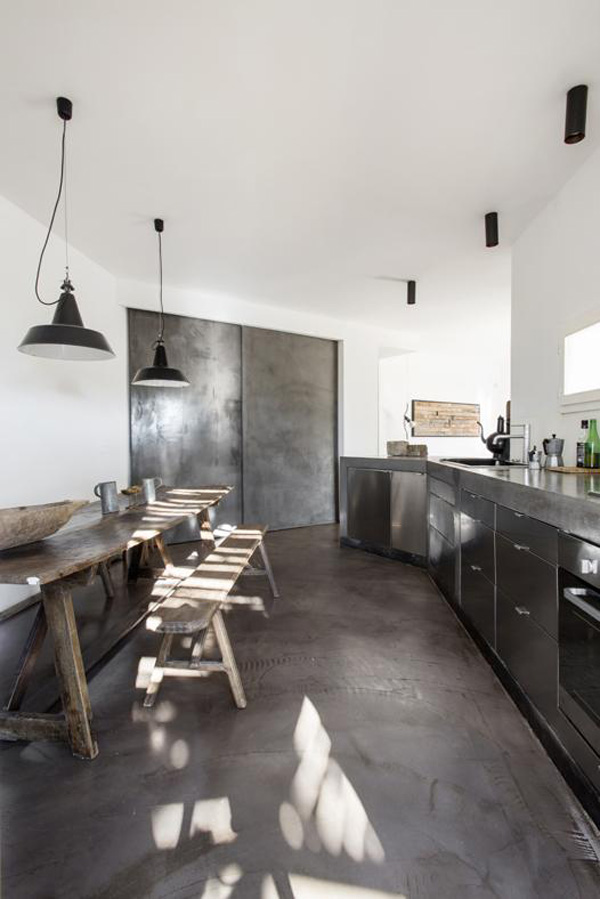 Dream Holiday Home Modern Rustic In